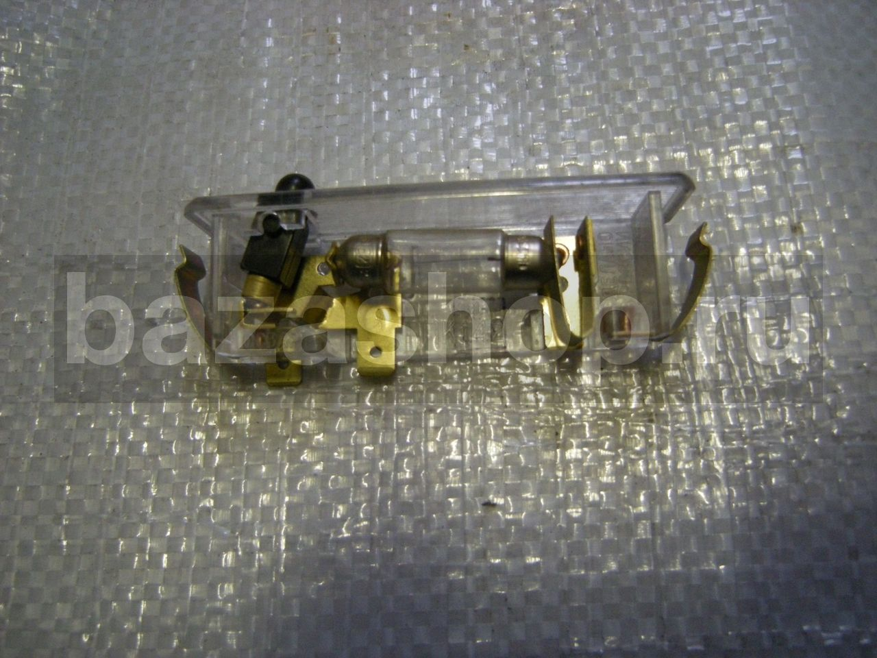 Плата плафона освещения салона уаз хантер; светодиодная к плафону 28023714 пл51